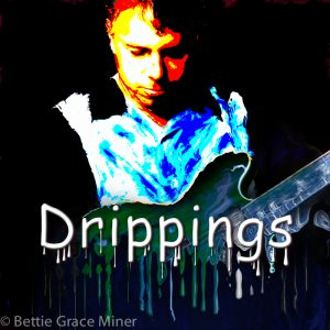 "Chieli Minucci ""Drippings"""