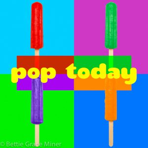 "Chieli Minucci ""Pop Today"""